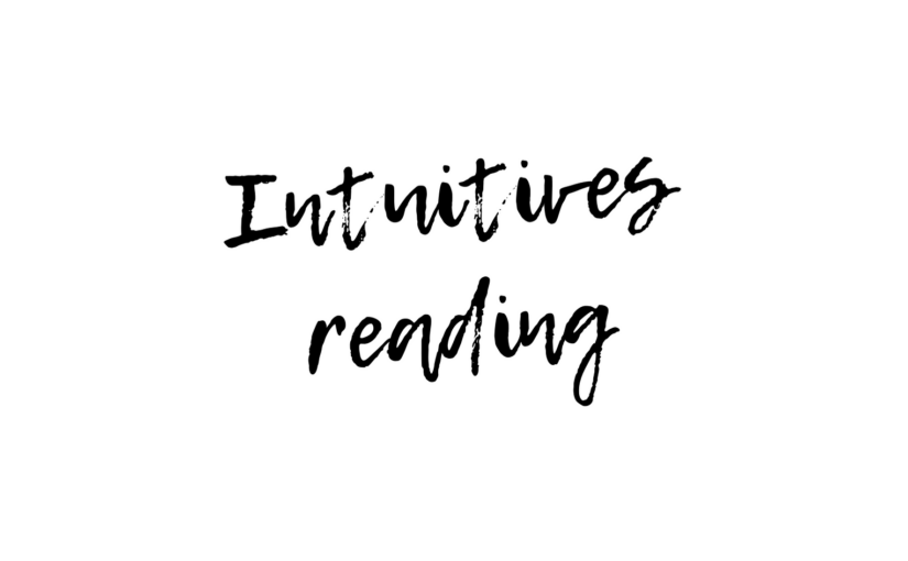 Intuitives Reading